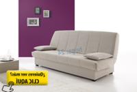 Sofa Con Arcon Qwdq sofa Cama Clic Clac Con Arcà N De Almacenaje Gris sofa Muebles De