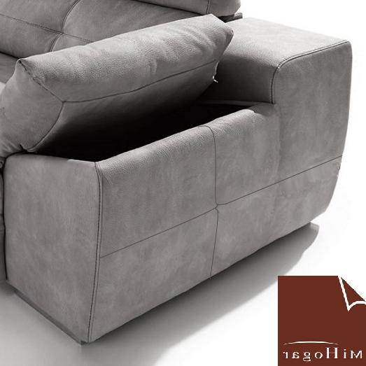 Sofa Con Arcon Zwd9 sofà Grande Leà N Chaise Longue Muebles Mi Hogar
