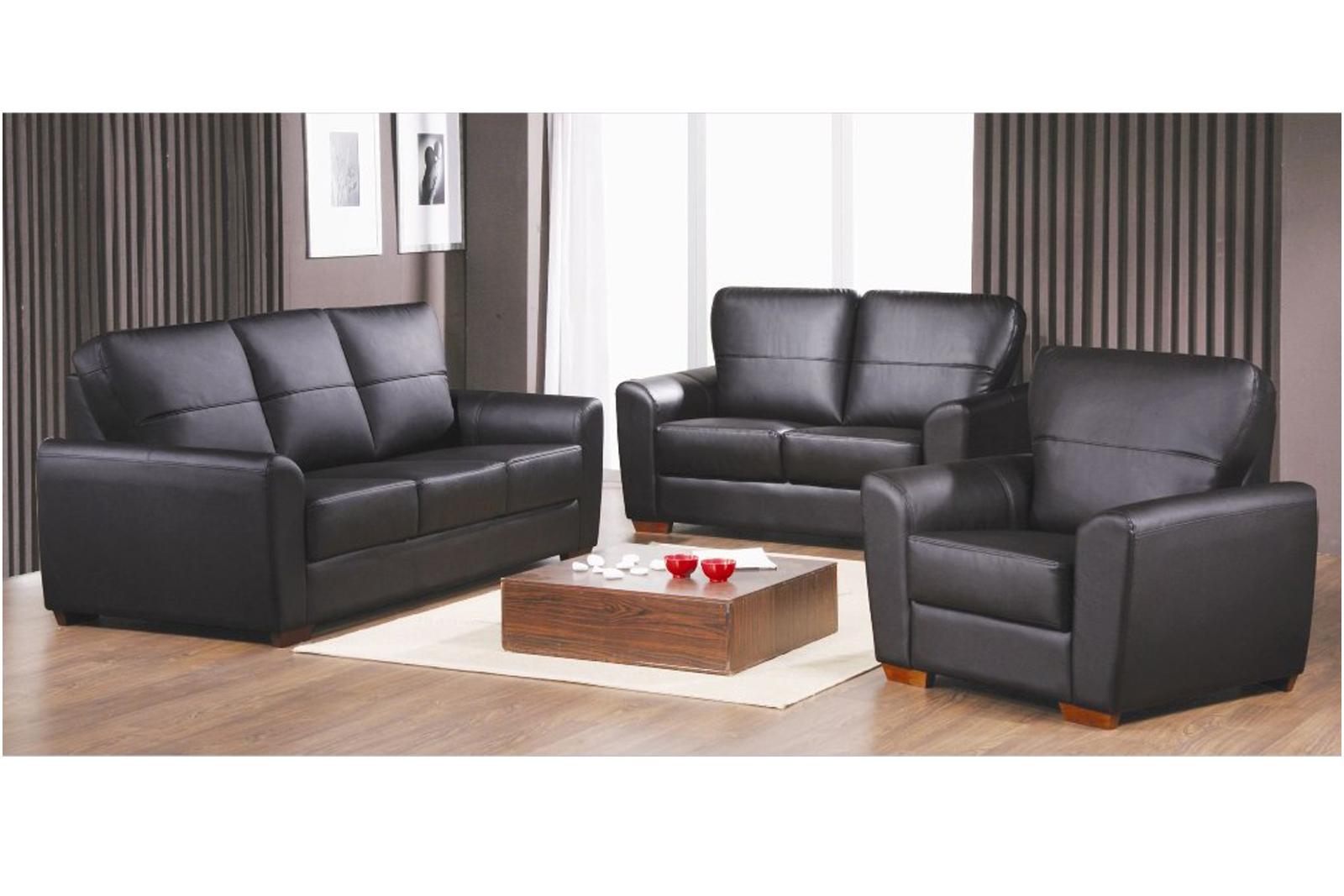 Sofa Confort Budm sofa Confort 3 1 1 Thomson Home Depot