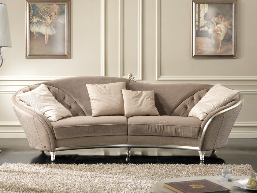 Sofa Confort Irdz Petra sofa Petra Collection by Gold Confort