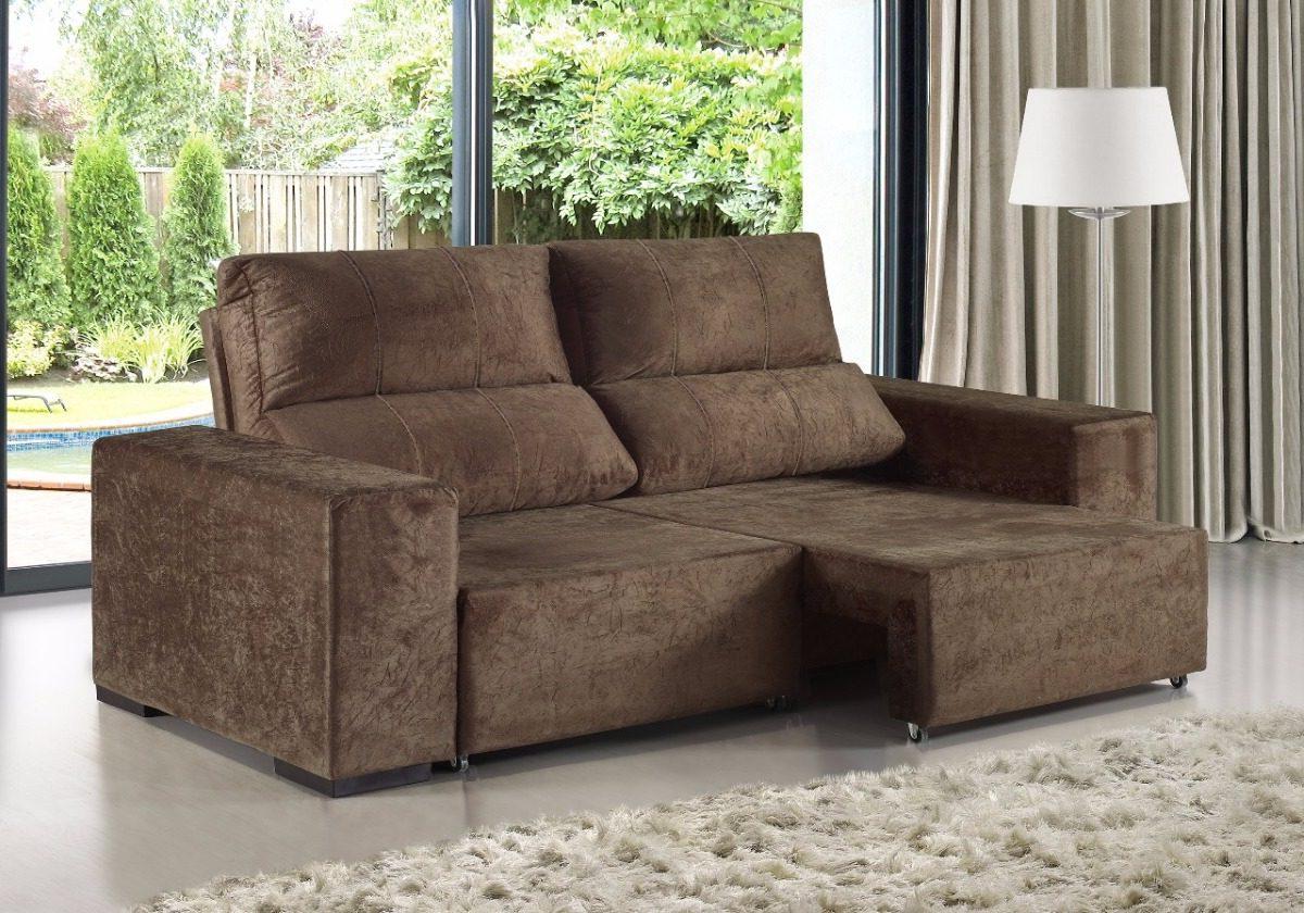 Sofa Confort J7do sofà Confort Retrà Til E Reclinà Vel Novo somente Rj R 1 490 00