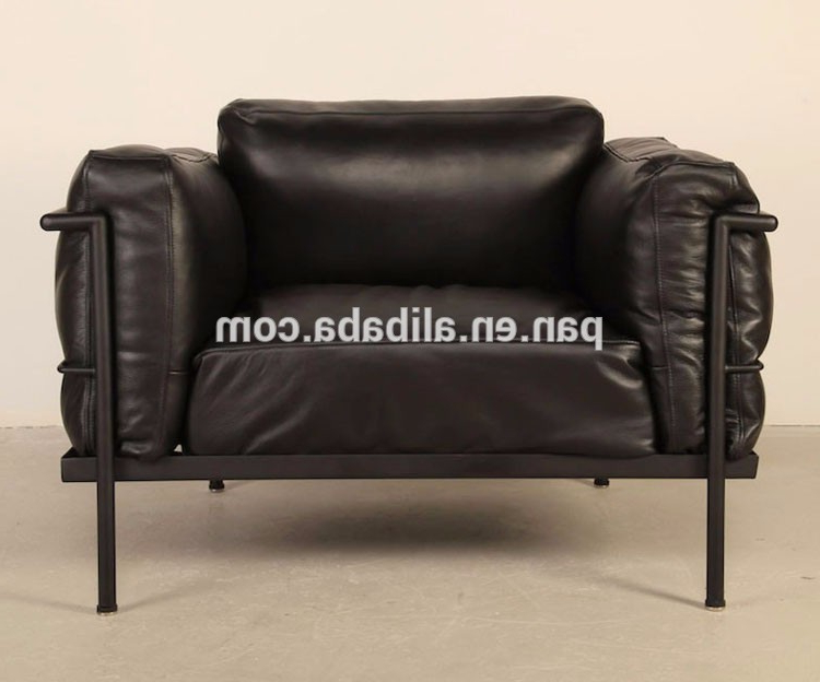 Sofa Confort Rldj European Style Furniture Le Corbusier Grand Confort Extra Grande Lc3