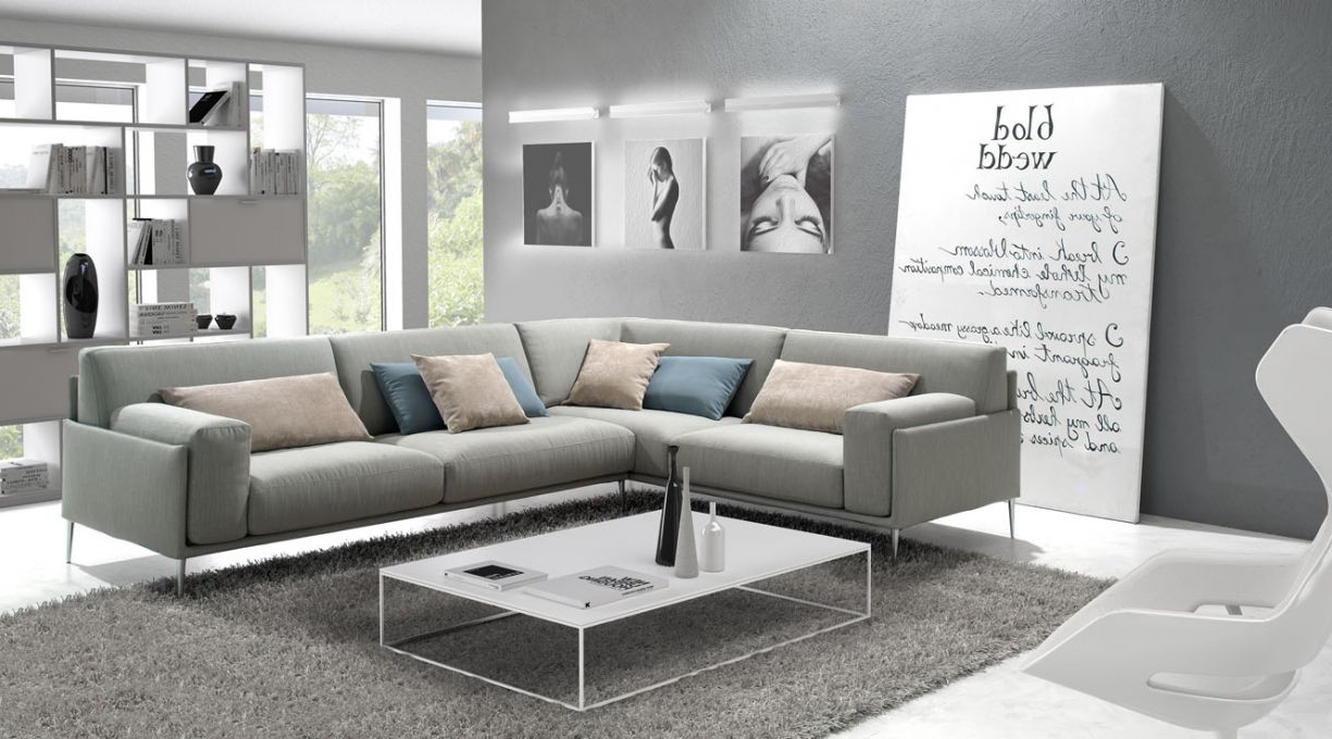 Sofa Confort X8d1 Modern sofa Confort Line Life Angular Newformsdesign Modern sofas