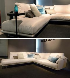 Sofa Confort Zwdg oracle sofa Couch Confort Deco Grassoler Design totalmente