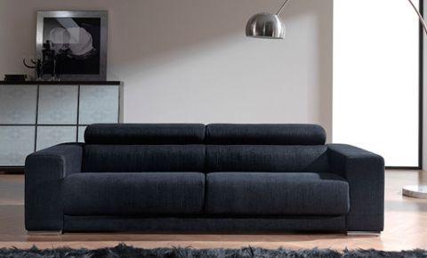 Sofa Cuatro Plazas Zwdg sofà De 4 Plazas Vanguardista Para El Salà N Con Acabado Impecable