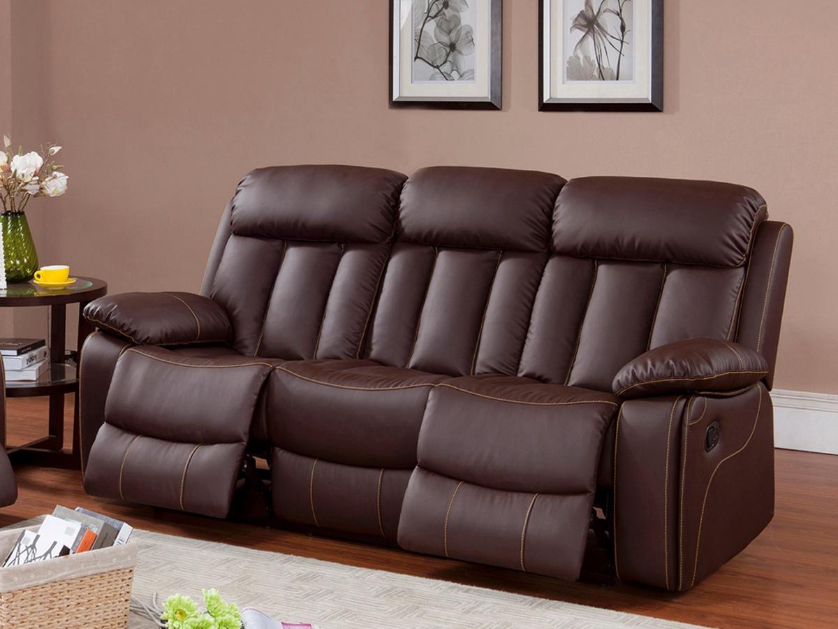 Sofa Cuero 87dx sofà De Cuero Blanco Relax Precio sofà De Diseà O 2 Y 3 Plazas