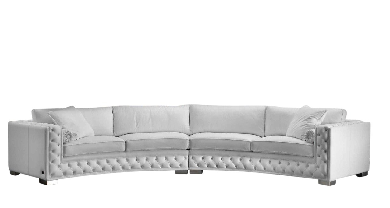 Sofa Curvo 3id6 sofa Epoque Cliff Curvo