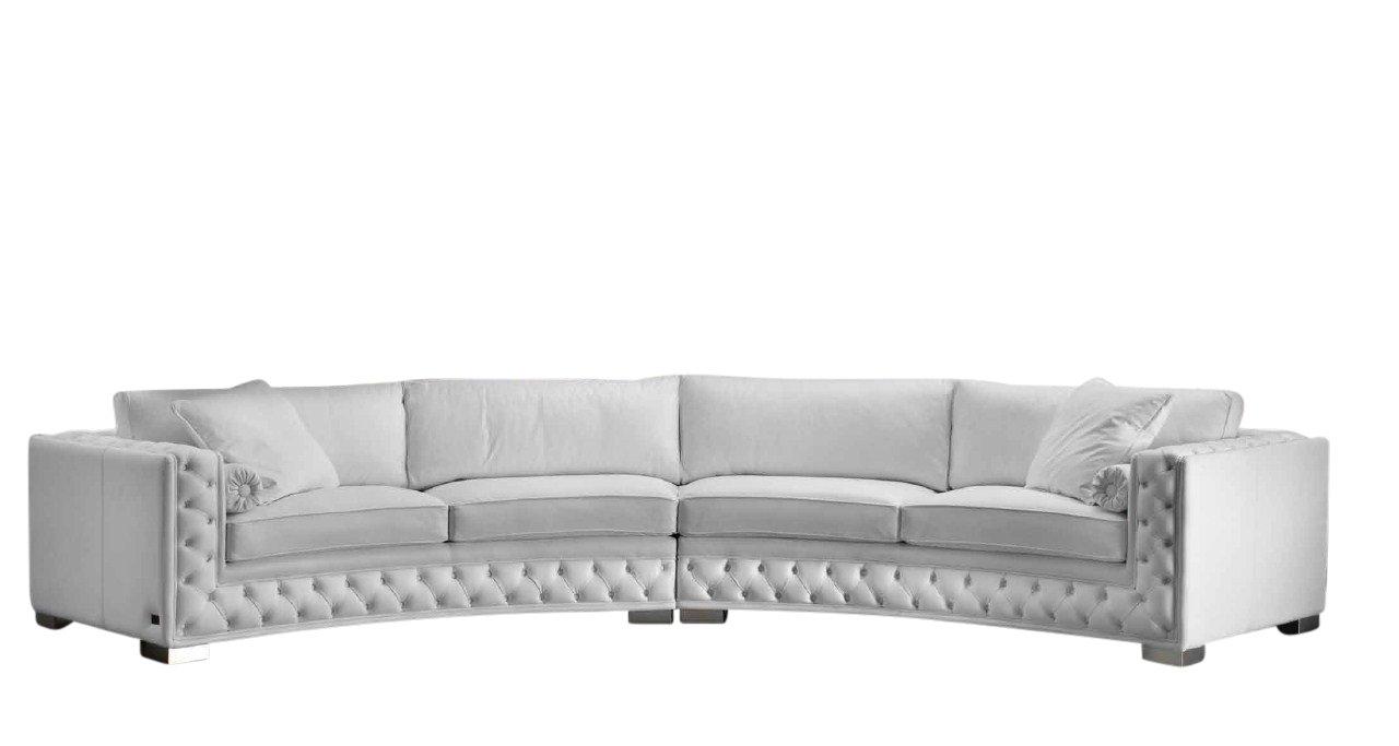 Sofa Curvo 3id6 sofa Epoque Cliff Curvo