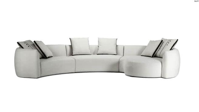 Sofa Curvo E6d5 sofà Curvo 1 21x0 87 3d Warehouse