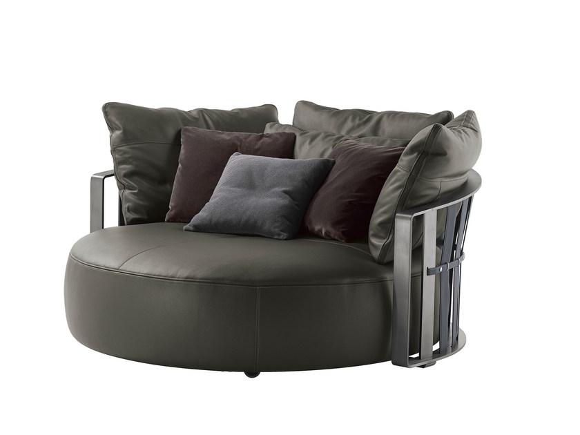 Sofa Curvo S5d8 Scarlett