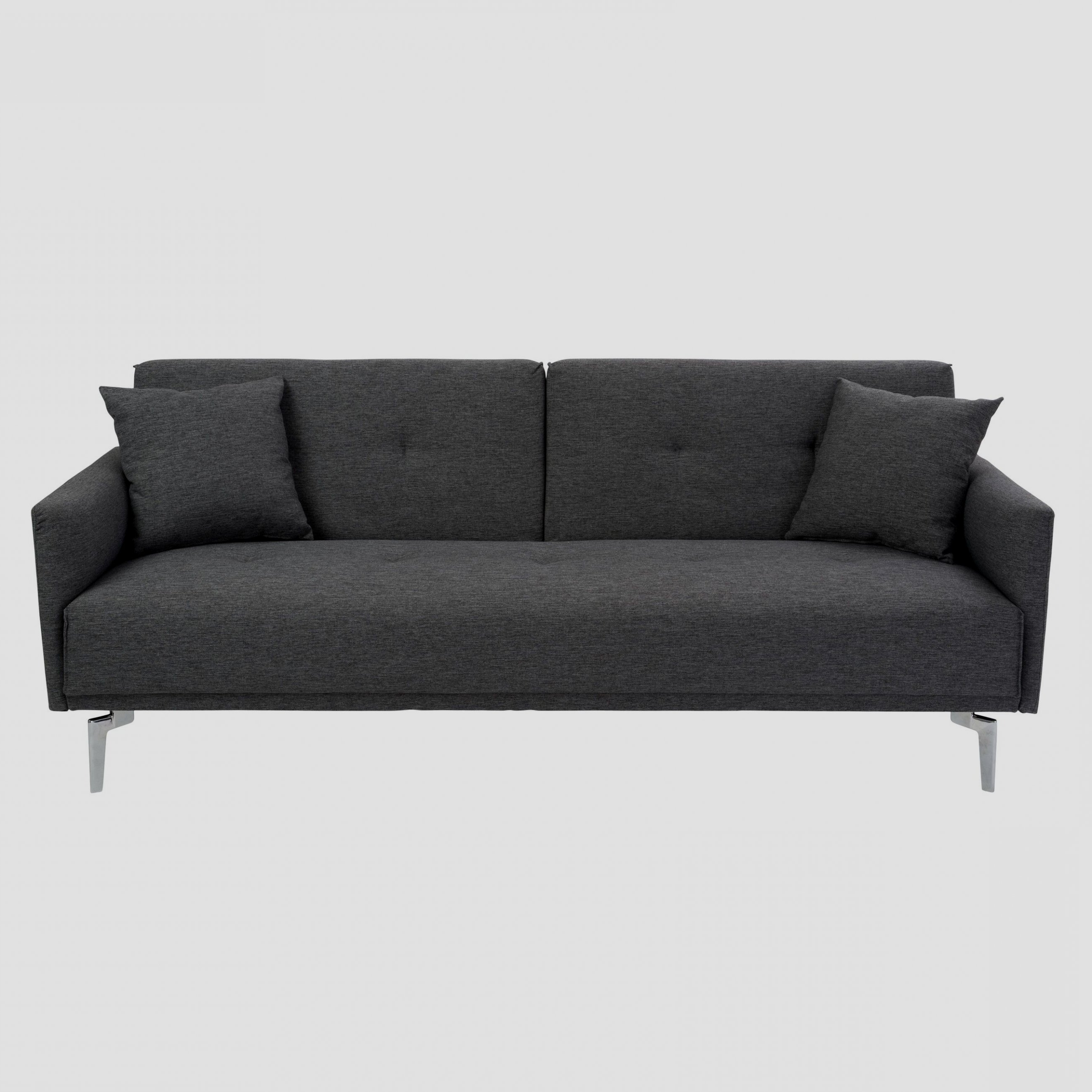 Sofa Curvo Tqd3 sofa Curvo Bello Lafau sofa Bed with Armrest Dark Gray