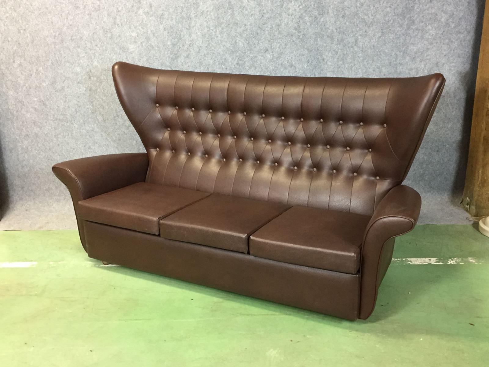 Sofa De Escai Y7du sofà De Escai Aà Os 70 En Venta En Pamono