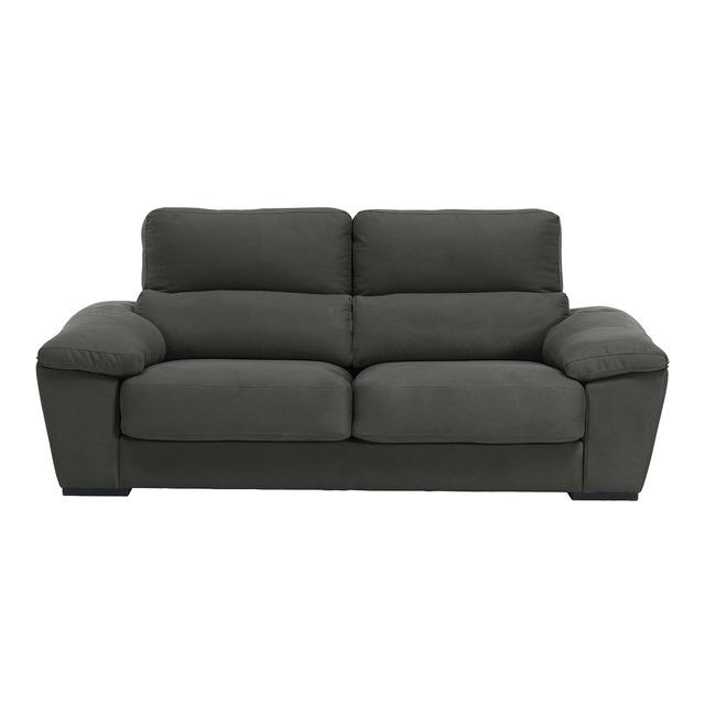 Sofa Deslizante 4pde sofà Tapizado De 3 Plazas Con Deslizante Cloud El Corte Inglà S
