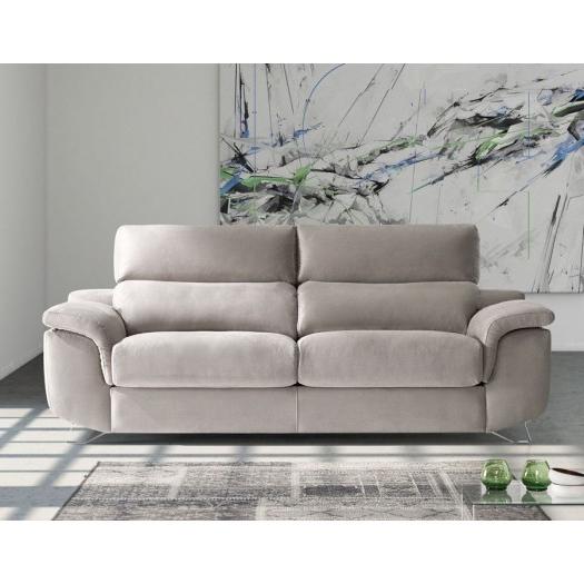 Sofa Deslizante 87dx sofà 3 Plazas Lara asientos Deslizantes Muy Cà Modos Envà O Gratis