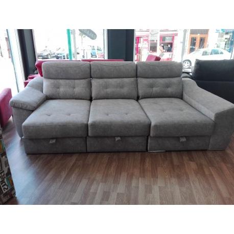 Sofa Deslizante D0dg sofa Tres Plazas Escala sofas Elche