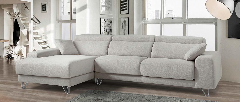 Sofa Deslizante E6d5 sofà Chaiselongue Deslizante Fusion En à Mbar Muebles