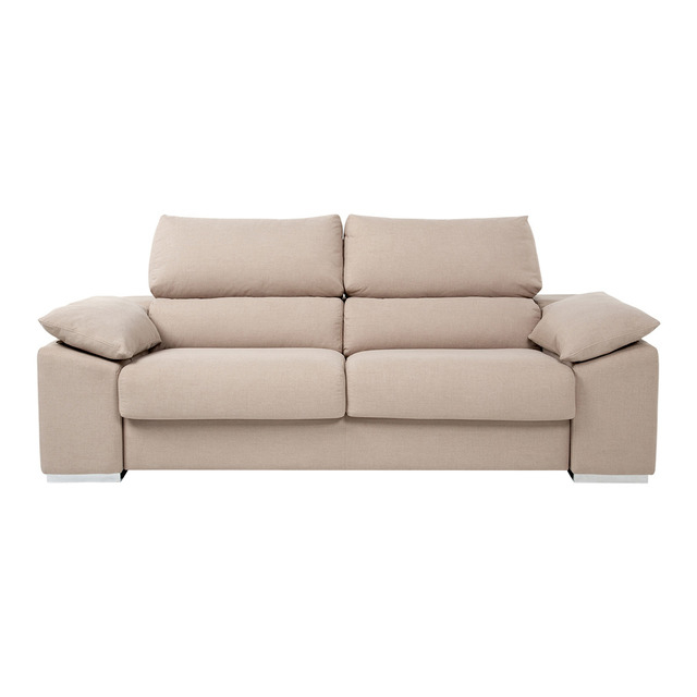 Sofa Deslizante Ffdn sofà Tapizado De 3 Plazas Deslizante Frank El Corte Inglà S Hogar