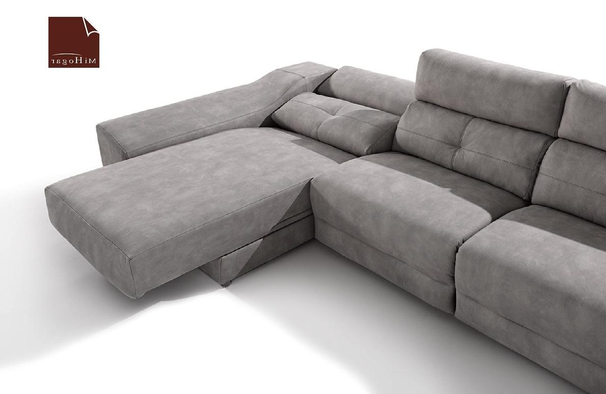 Sofa Deslizante Gdd0 Relax Arosa Chaise Longue sofà Rinconera Muebles Mi Hogar