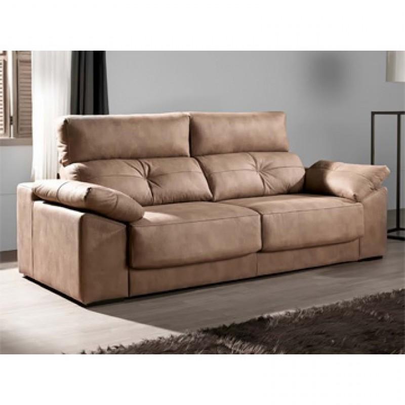 Sofa Deslizante Tqd3 sofa Vitara 2 Plazas Deslizante Ref 371 Vitarad2p170 A Odel