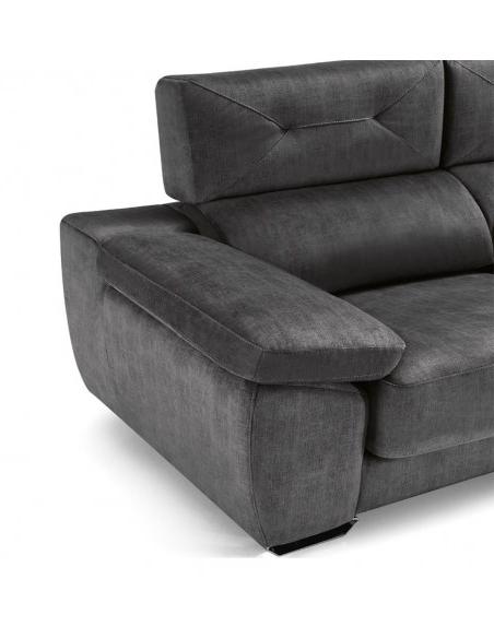 Sofa Deslizante Txdf sofà Chaise Longue Con Arcà N Y Deslizantes Palace