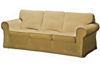 Sofa Ektorp 3 Plazas 87dx Ektorp 3 Seater sofa Cover Telas Del Sur