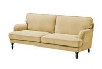 Sofa Ektorp 3 Plazas Zwd9 Stocksund 3 Seater sofa Cover