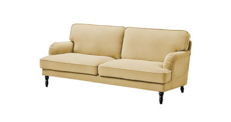 Sofa Ektorp 3 Plazas Zwd9 Stocksund 3 Seater sofa Cover