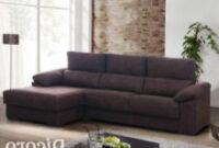Sofa Esquinero Pequeño X8d1 Excelente sofas Cheslong Baratos Nuevo Del sofa Chaise Longue Peque