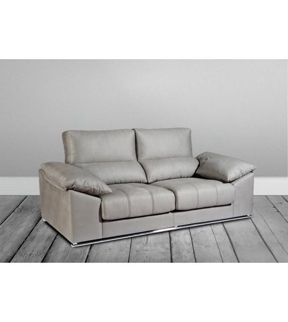 Sofa Extensible 3 Plazas Zwd9 sofà Milano 2 Y 3 Plazas Cà Modo Y Econà Mico Con Envà O Y Subida Gratis