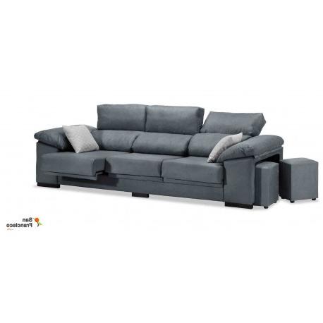 Sofa Extensible 3 Plazas Zwdg Prar sofà S Baratos butacas Y Chaiselongues Muebles San Francisco