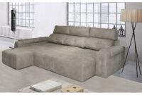 Sofa Extensible 4pde sofà Ogacihc 3 Plazas De asientos Y Chaiselongue Extraà Bles Arcones
