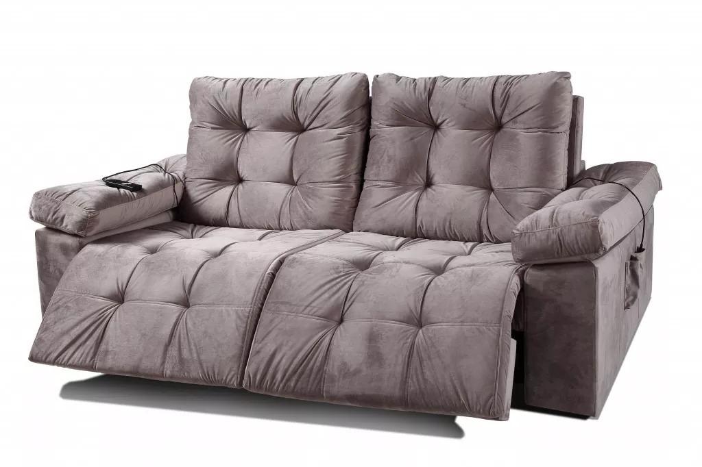 Sofa Extensible D0dg Sillà N sofa Extensible Control Remoto Elà Ctrico Micro Fibra