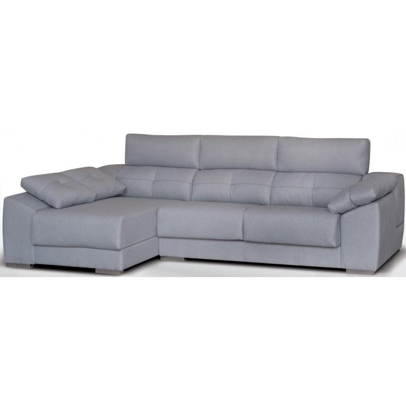 Sofa Extensible Mndw sofà 3 Plazas Chaise Longue Pani Tienda Online Muebles Y Colchones