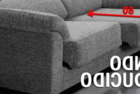 Sofa Fondo Reducido T8dj sofà S De Fondo Reducido Para Salones De Menores Dimensiones Tapigrama