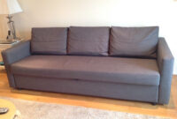 Sofa Friheten 87dx Ikea Friheten Three Seater sofa Bed In East End Glasgow Gumtree