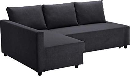 Sofa Friheten Mndw the Dark Gray Friheten Thick Cotton sofa Cover