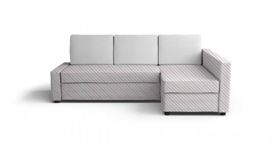 Sofa Friheten Zwd9 Friheten Back Pillow Covers Only