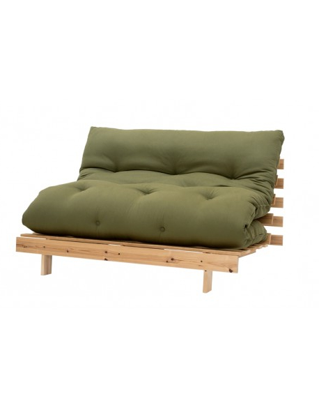 Sofa Futon 4pde Roots Futon Double sofa Bed Great Value with Rapid Uk Delivery