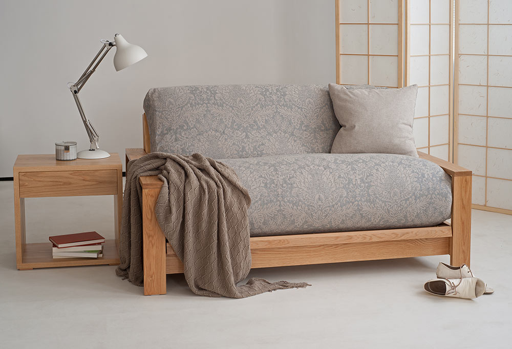 Sofa Futon Budm Panama Futon sofa Bed Natural Bed Pany