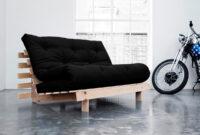 Sofa Futon Dwdk sofa Cama Casal Futon tokyo Madeira Macià A D28 R 1 599 00 Em