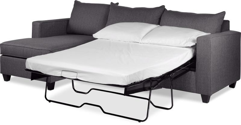 Sofa Futon Etdg sofa Beds Futons Leon S