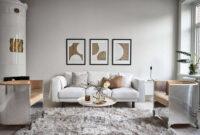 Sofa Gris Como Pintar Las Paredes 4pde 12 Salones Grises Que Quitan El Hipo Nomadbubbles