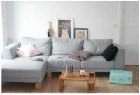 Sofa Gris Como Pintar Las Paredes 9fdy Un Precioso Salà N Con Un sofà Gris O Protagonista Lady Enreos