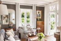 Sofa Gris Como Pintar Las Paredes Budm Salones Con toques En Gris