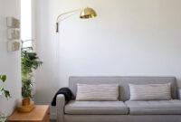Sofa Gris Como Pintar Las Paredes H9d9 Cà Mo Binar Un sofà Gris Colores Para Pared Y Cojines