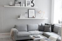 Sofa Gris Como Pintar Las Paredes Wddj Paredes Grises Decorativas Y Elegantes organizacion Casa Closet