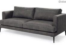 Sofa Gris Oscuro