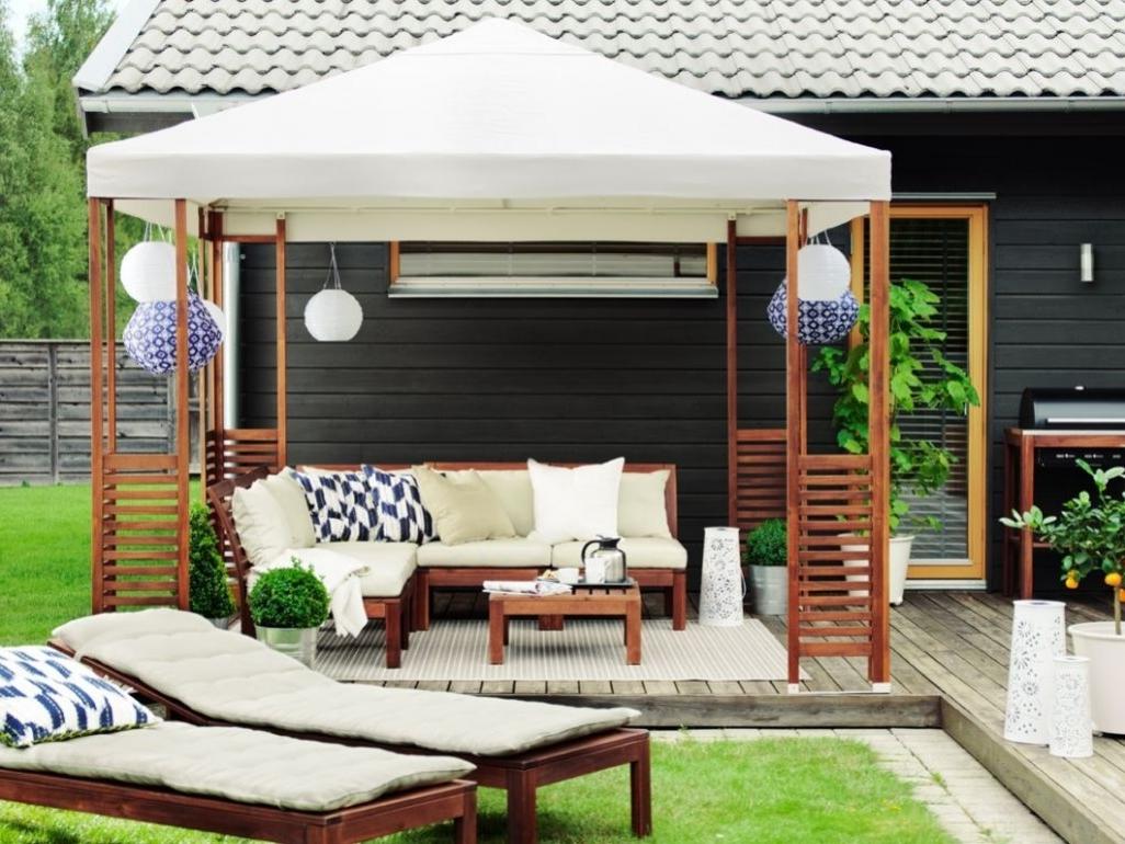 Ikea Salon De Jardin