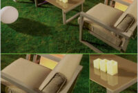 Sofa Jardin Segunda Mano Dwdk Sillas De Madera Segunda Mano Bien Conjunto sofa Jardin Muebles De