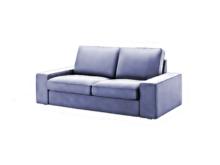 Sofa Kivik 3 Plazas 8ydm Kivik 2 Seater sofa Cover